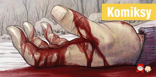 odrodzenie, revival, non stop comics, komiks o zombie