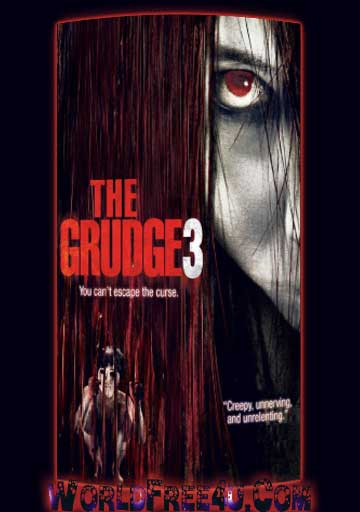 The grudge full movie youtube.