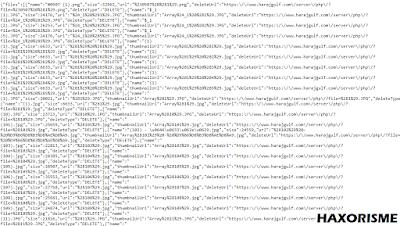 Target Ternak AdSense Vuln