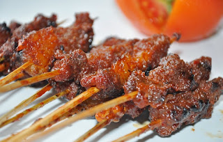 Image result for Sate Rembiga