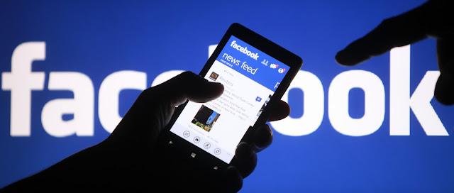 Cara Mengubah Nama Akun Facebook yang Terkena Limit