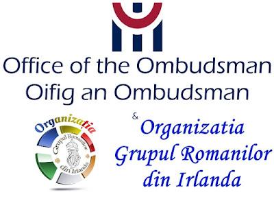 plangere ombudsman social PPS grupul romanilor