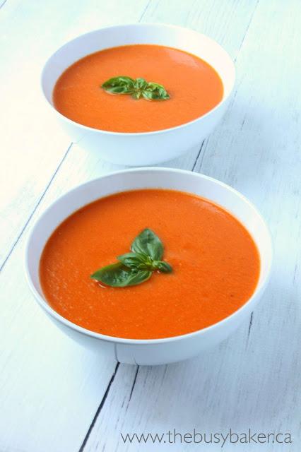 http://www.thebusybaker.ca/2015/09/garden-fresh-tomato-soup.html