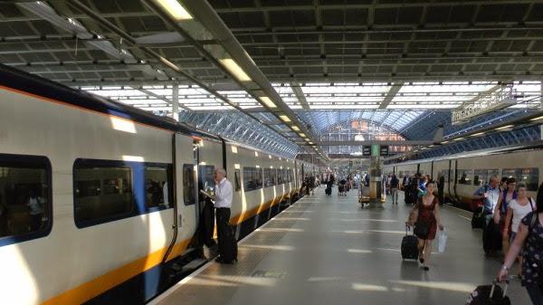 rencontre ferroviaire