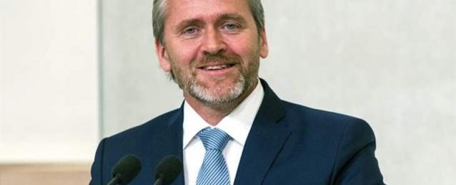 وزير الخارجية الدنماركي يستدعى السفير التركي للبحث عن تهديدات المواطنين الدنماركين