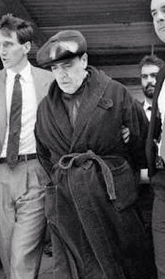Vincent The Chin Gigante, powerful boss of the Genovese crime family, wanted Bonanno boss Joe Massino dead, period.