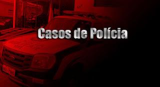 Polícia civil cumpre dois mandados de prisão em Nova Floresta