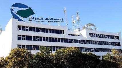 أسعار الانترنت في الجزائر
