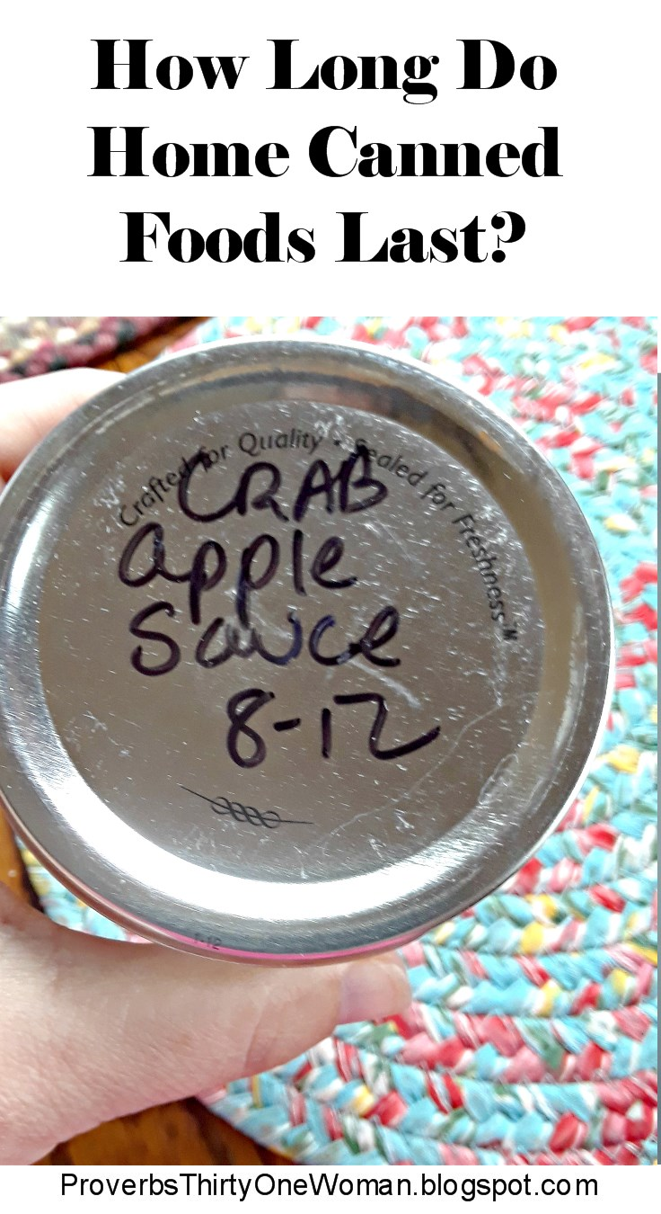 How Long Can Canned Food Last After Expiration Date