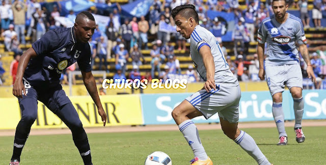 Fecha 8 de la Serie A de Ecuador