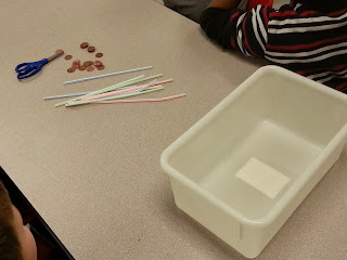 STEM Activities- science experiments for kids- making a boat day in the STEM Lab