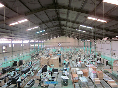 Lowongan Kerja, Lowongan Kerja Tangerang D3, S1, Production System (Purchasing Engineering)