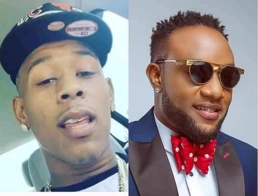 Singer Kcee Stealing & Using Someone's Pictures To Deceive Nigerians - See what He Did