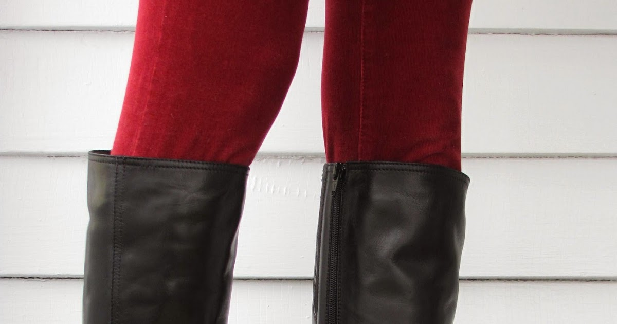 Howdy Slim Riding Boots For Thin Calves Which Matters