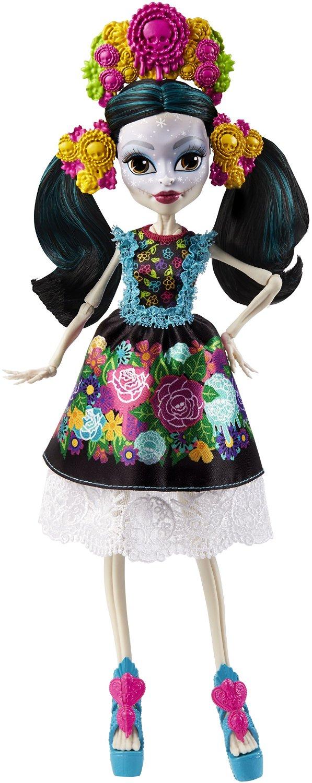 What do monster high dolls look like 6