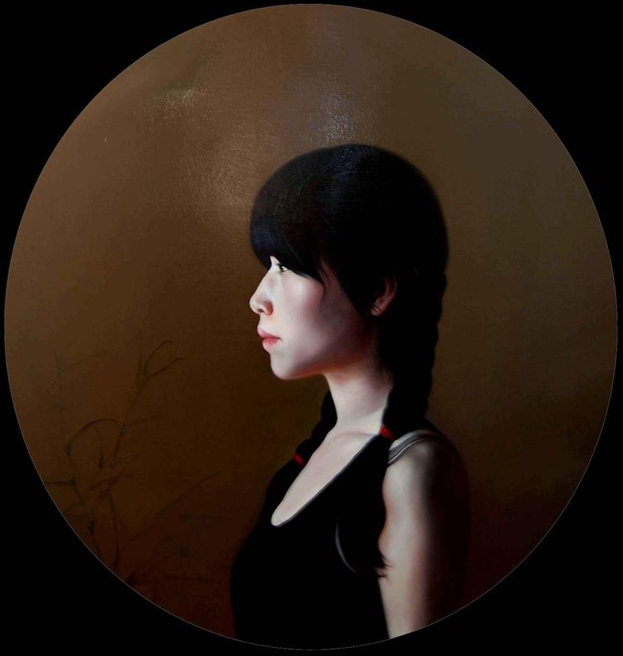 Paintings by 杨传林(Yang Chuan Lin)