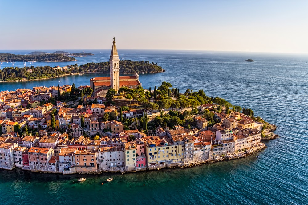 rovinj istria croatia road trip travel guide
