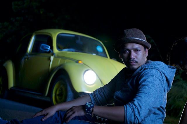 Volkswagen Kuning