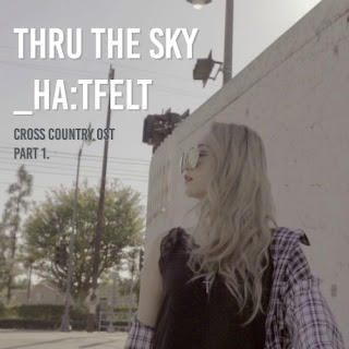 Download Lagu MP3 [Single] Ye Eun (HA:TFELT) - Cross Country OST Part.1