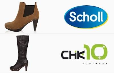 ofertas calzado