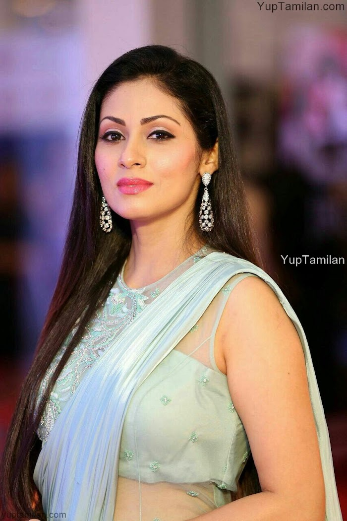 Actress Sada Hot Photo Gallery-Saree Images,Stills