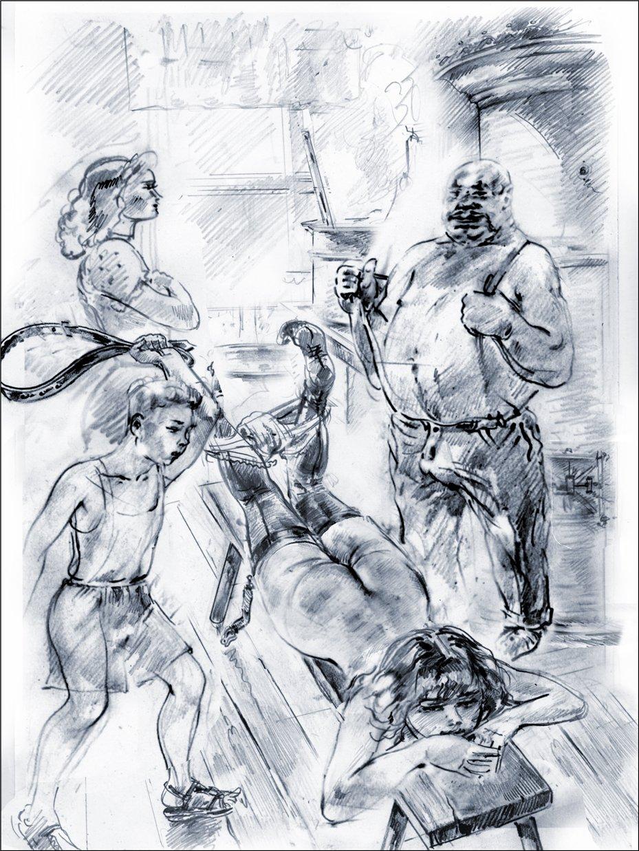 Рисунки порка женщин, смотреть порно бренда все секс