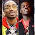 "Lil Baby divulga remix do street hit ""My Dawg"" com Quavo, Kodak Black, e MoneyBagg Yo"