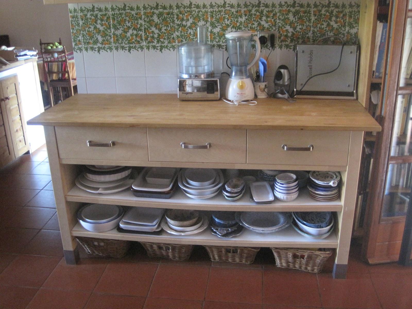 Ikea Kitchen Unit Drawer Removal