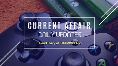 Current Affairs Updates - 19 and 20 November 2017
