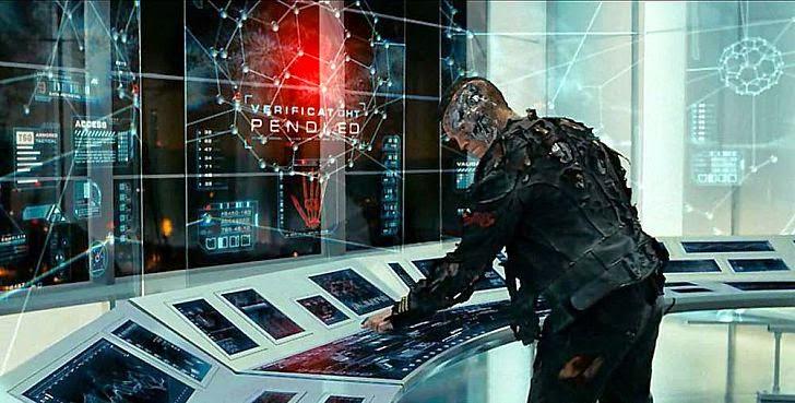 Megépítette a Terminator filmek Skynet-jét az USA