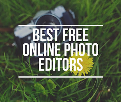 5 καλύτερα δωρεάν προγράμματα επεξεργασίας φωτογραφίας online