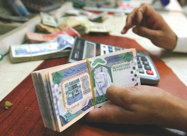 سعوديون يخسرون مليارات الريالات بلعبة الربح السريع