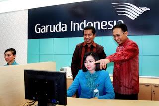 Info Lowongan Kerja BUMN Terbaru di PT Garuda Indonesia, Tbk