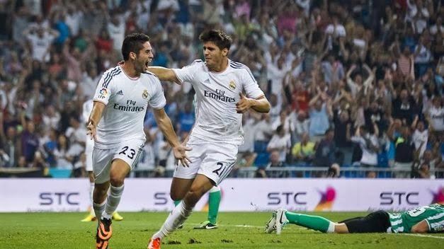 Celta Vigo Real Madrid En Vivo Canal 7