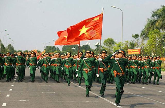 Phát huy vai trò nòng cốt của Quân đội nhân dân Việt Nam trong xây dựng, củng cố nền quốc phòng toàn dân và bảo vệ Tổ quốc xã hội chủ nghĩa