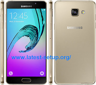 Clone Samsung A5 MT6571 Firmware/ Flash File Free Download