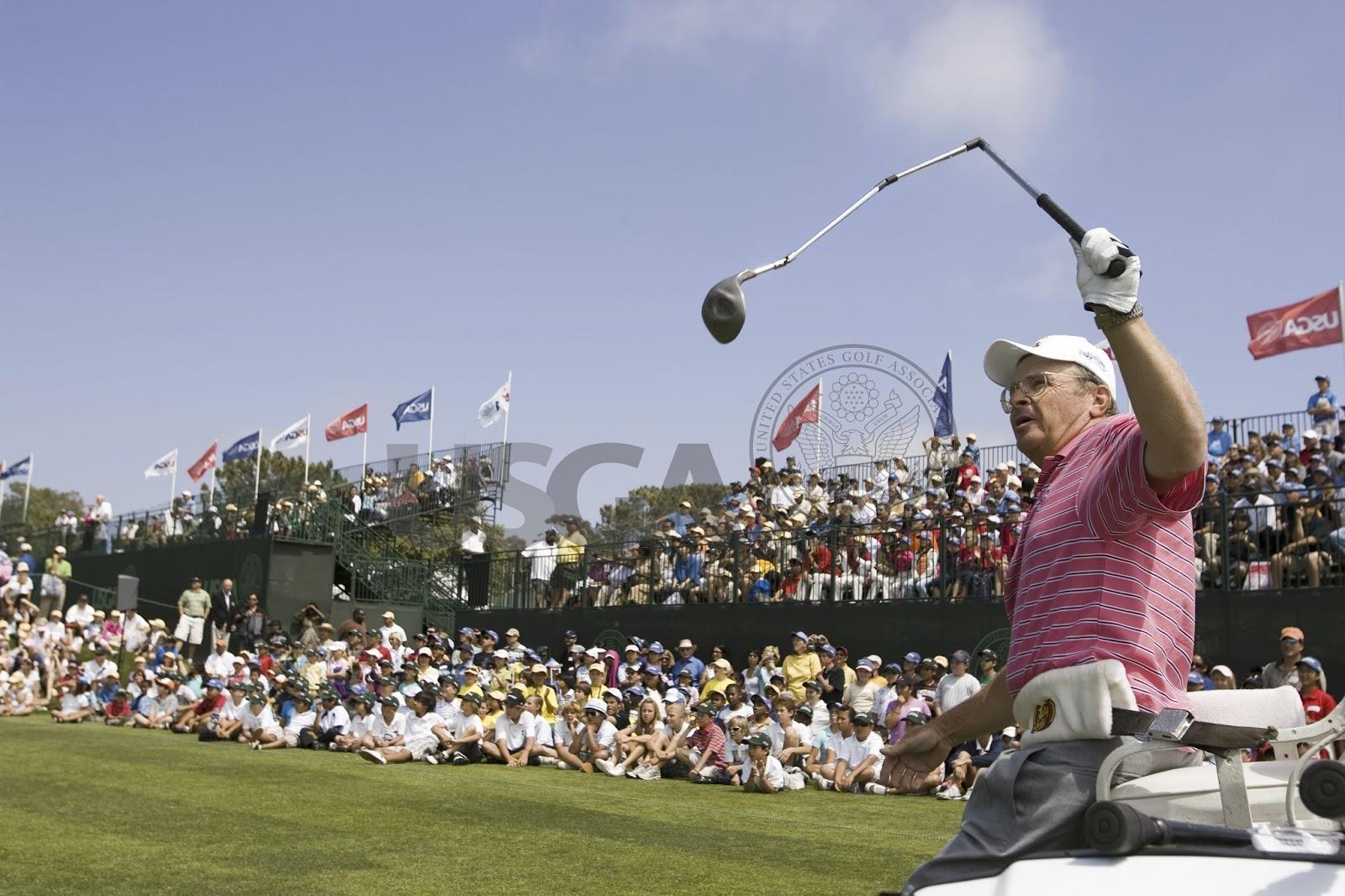 American Golfer: Dennis Walters Selected as 2018 USGA Bob