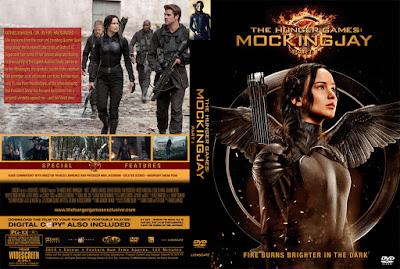 Download The Hunger Games Mockingjay Film Terbaru
