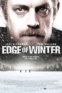 فيلم Edge of Winter 2016 مترجم