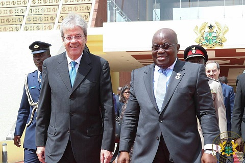 Italy provides € 25m grant for Ghana's private sector development