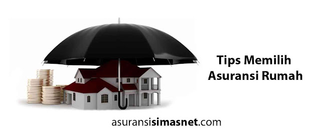 Kelebihan Asuransi Rumah Simasnet