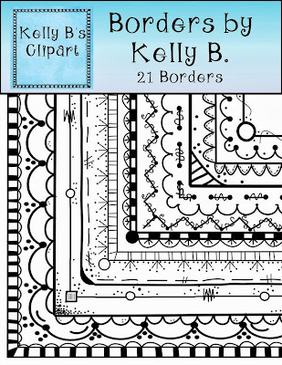 http://www.teacherspayteachers.com/Product/Borders-by-Kelly-B-Set-1-1032643