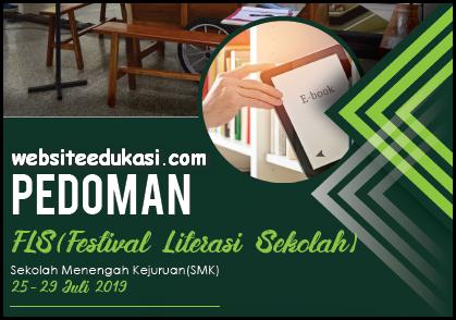 Pedoman FLS SMK 2019