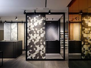 В Krassky открылся отдел Luxury Textures