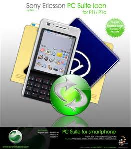Sony Ericsson PC Suite 100% Free Download