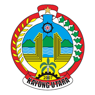 Download Logo Kabupaten Kayong Utara Vektor CDR CorelDraw