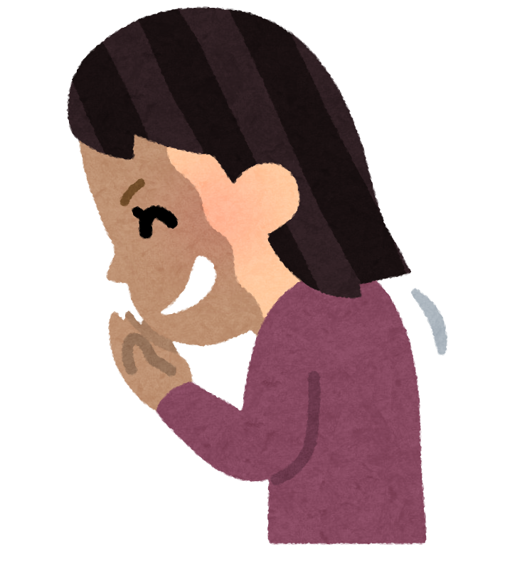 悪口を言う人の特徴・言わない方法・気にしない方法・言う人の心理
