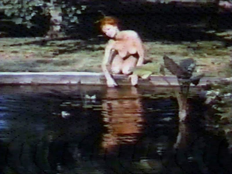 Sexy brunette li moon nude xxx images hq