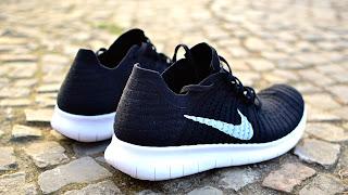 Nike Free RN Flyknit Review