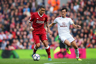 Watch Burnley vs Liverpool live Streaming Today 05-12-2018 online video Premier League